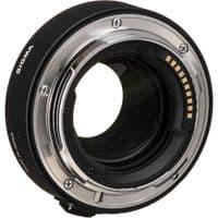 Sigma, TC-1411, 1.4x, Teleconverter, Leica L